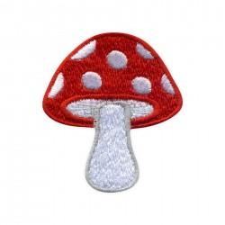 Toadstool Toxic Mushroom