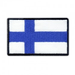 Flag of Finland(small)