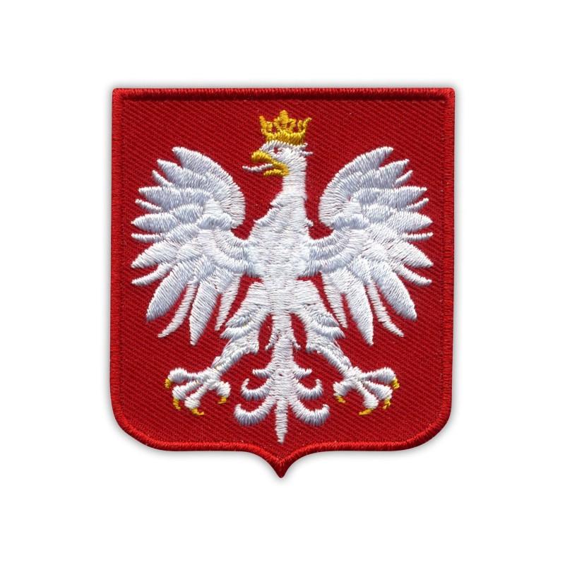 Polish coat of arms - medium