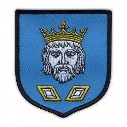 Coat of arms of the city of Olsztyn