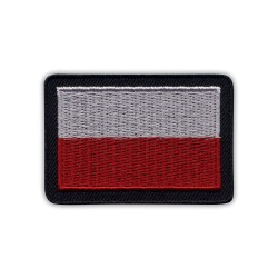 Flag of Poland - Shooting -