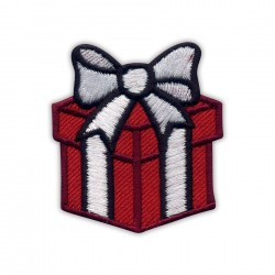 Gift - red