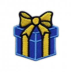 Gift - blue
