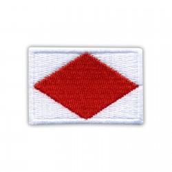 Flag Foxtrot