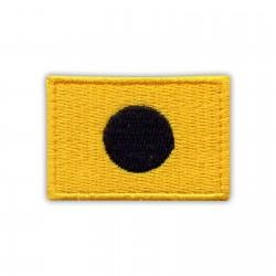 Diving flag ALFA (Alpha)