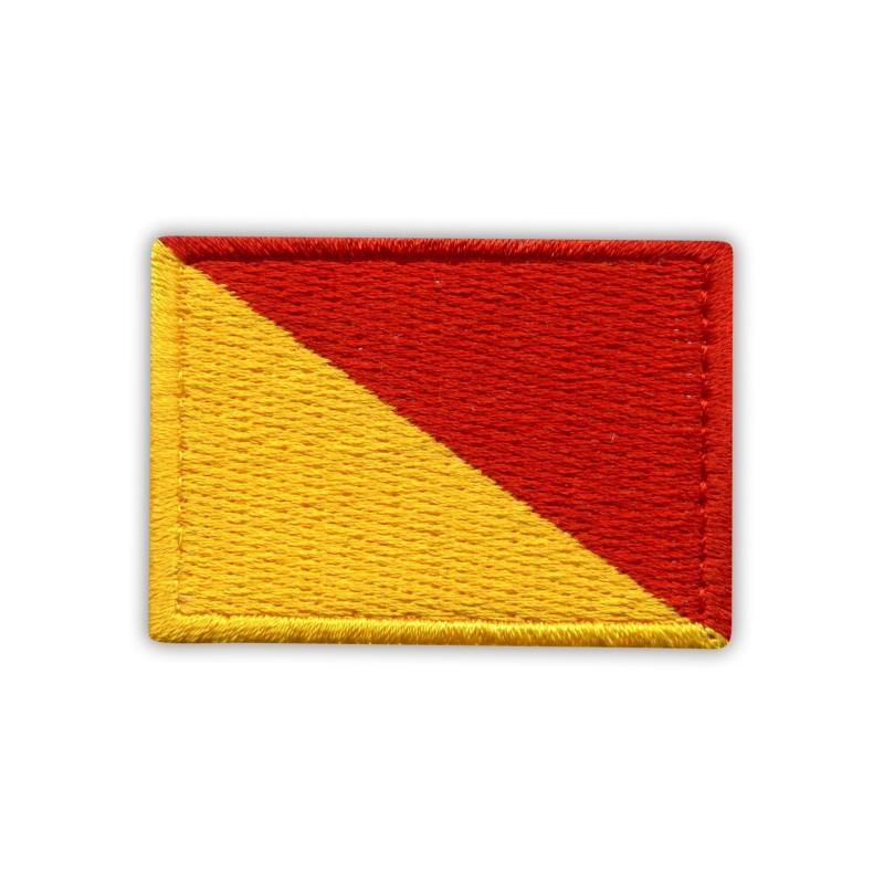 Flag Oscar