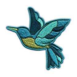 Bird - hummingbird right