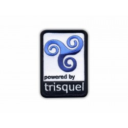 Powered by Trisquel