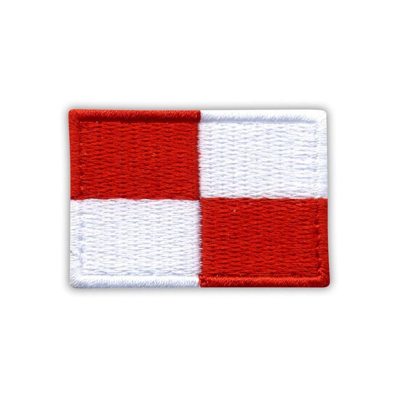 Flag Uniform