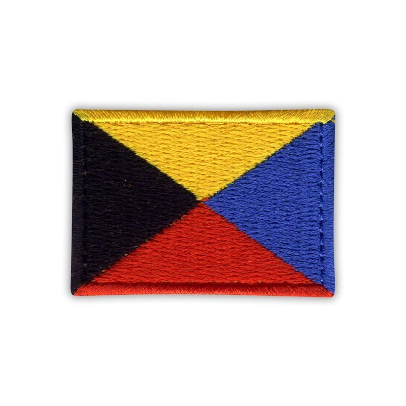 Flag Zulu