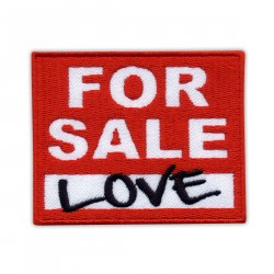 FOR SALE - Love...