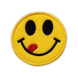 Yummy face - small - emoji
