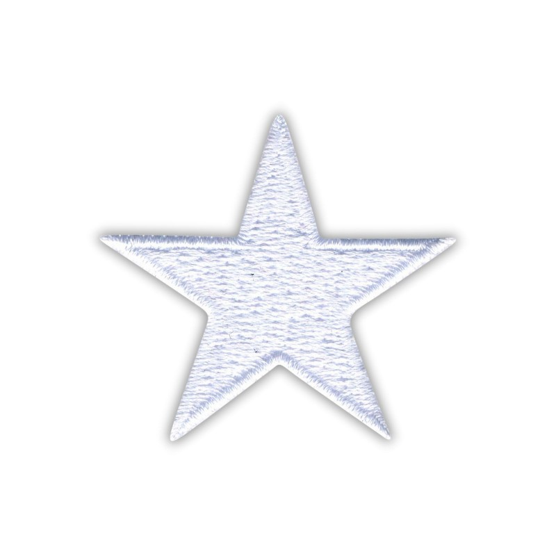 Star - white
