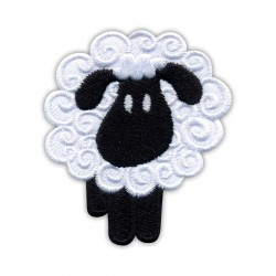 Sheep - black