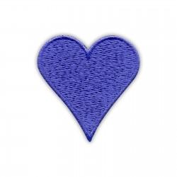 Heart - purple