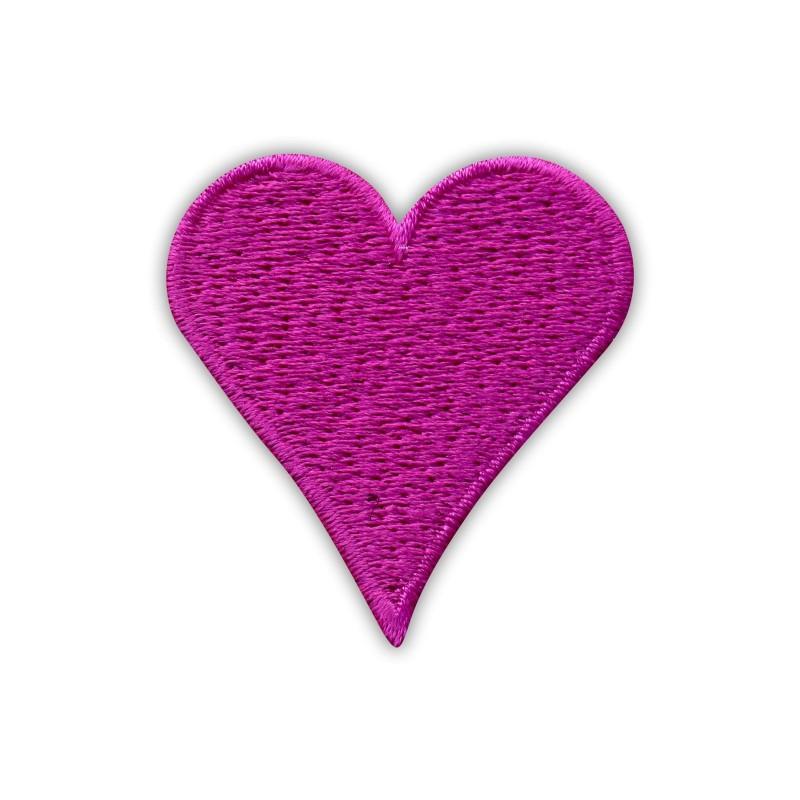 Heart - pink