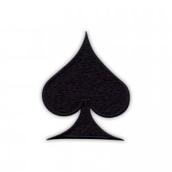 Spades (Pikes)