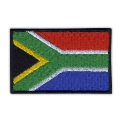 Flag of South African Republic