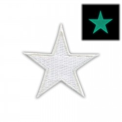Phosphorescent Star