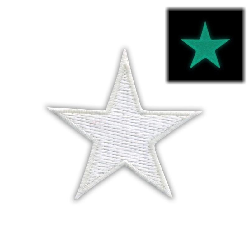 Phosphorescent Star