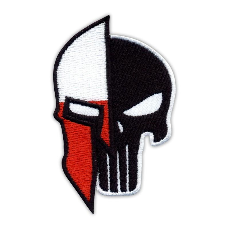 Punisher Spartan Poland
