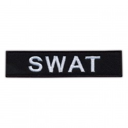SWAT - small