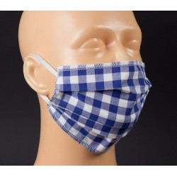 FACE MASK - Streetwear type, COTTON