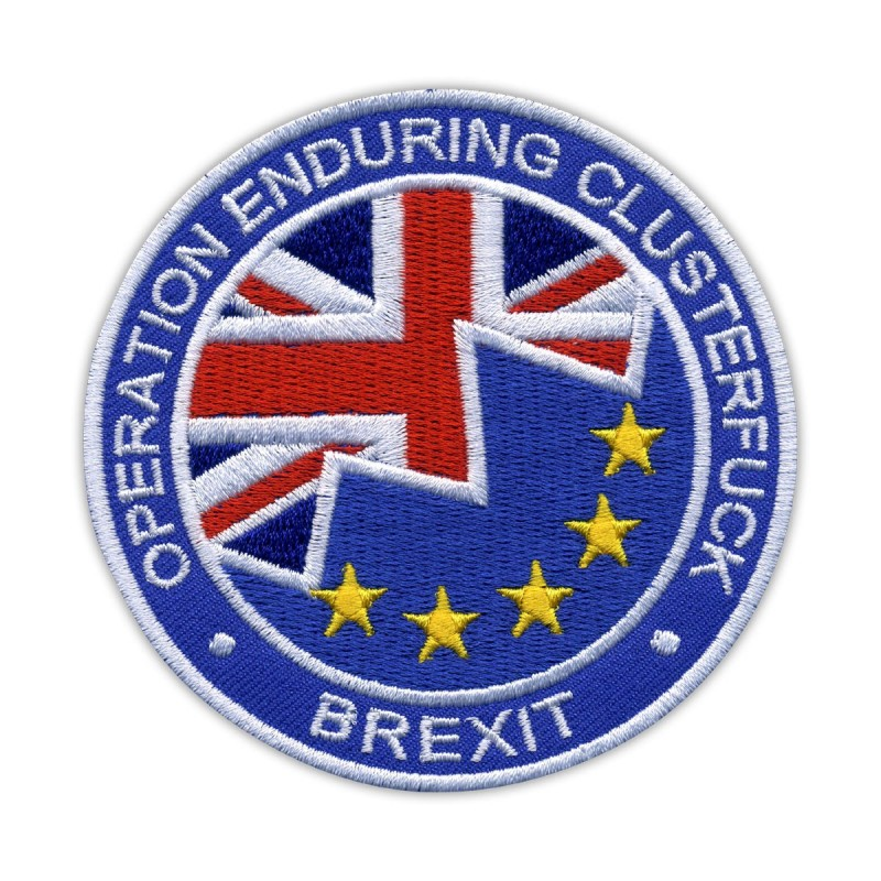 BREXIT - Operation Enduring Clusterfuck