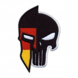 Punisher Spartan Germany