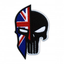 Punisher Spartan United Kingdom