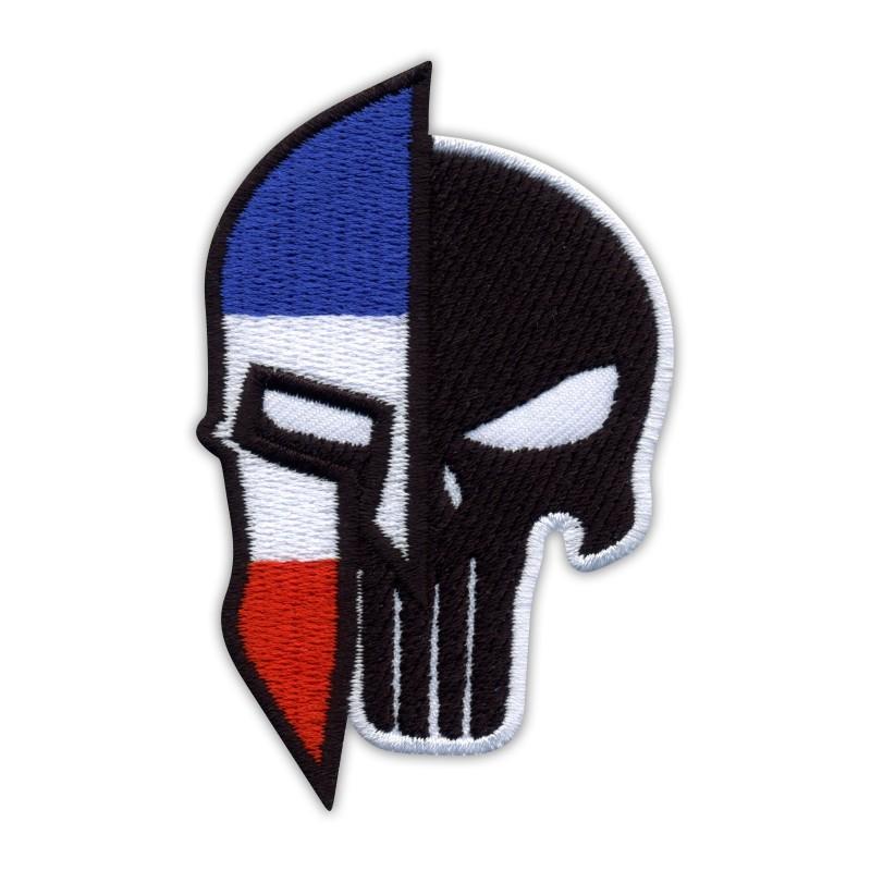 Punisher Spartan France