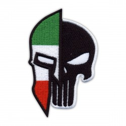 Punisher Spartan Italy