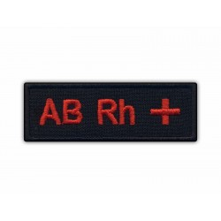 AB Rh +
