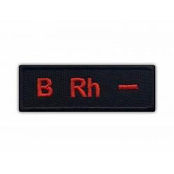 B Rh -