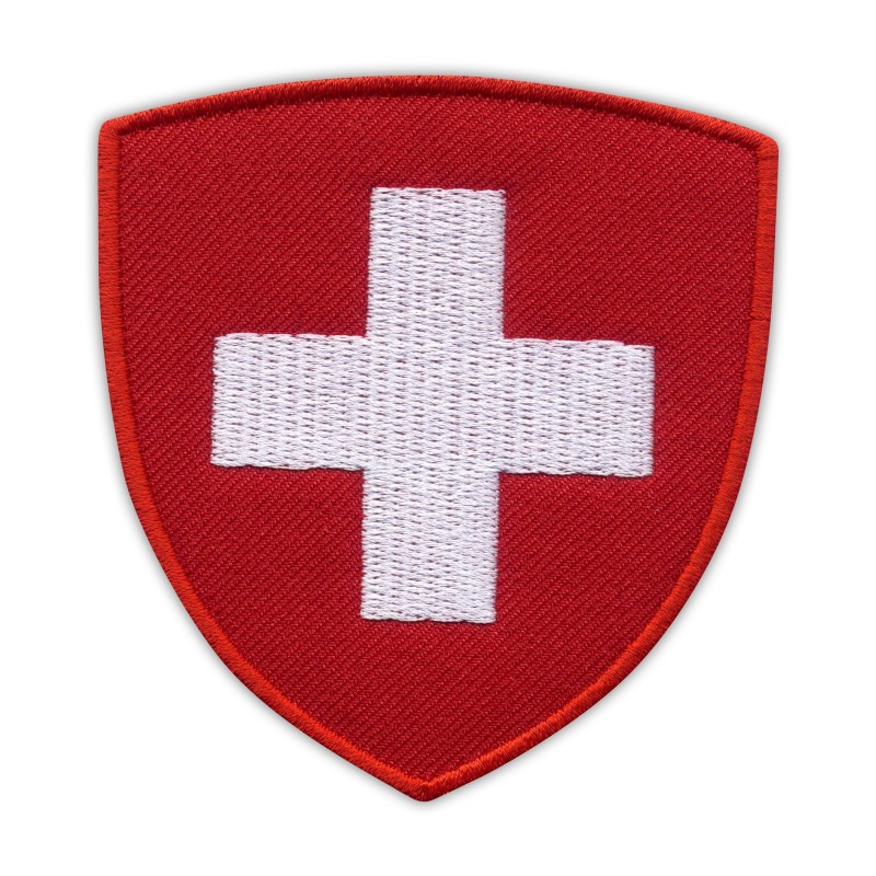 Coat of arms of Switzerland