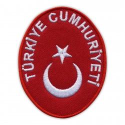 National Emblem of TURKEY