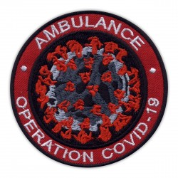 AMBULANCE operation COVID-19