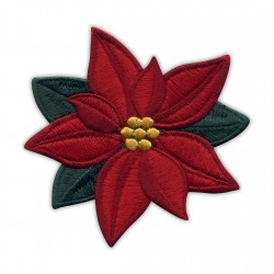 Poinsettia - Christmas - flower of the Holy Night