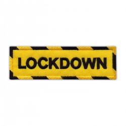 LOCKDOWN - word of the year for 2020