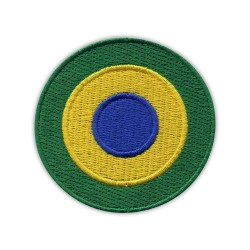 Brazilian Naval Aviation - Roundel