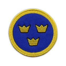 Royal Swedish Air Force - Roundel