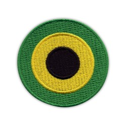 Jamaica Defence Force Air Wing - Roundel