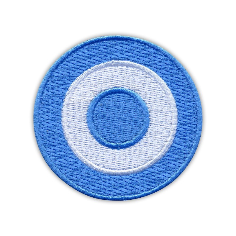 Argentine Air Force (FAA) - Roundel