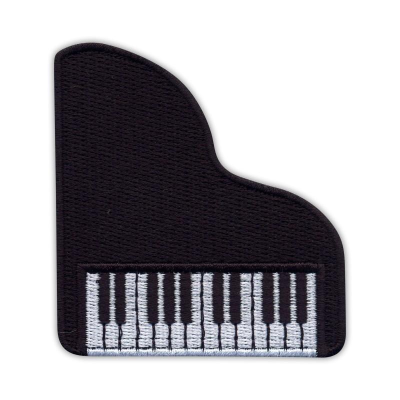 PIANOFORTE - black piano