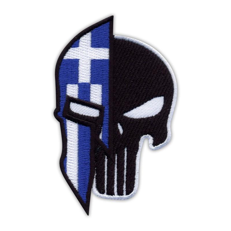 Punisher Spartan Greece