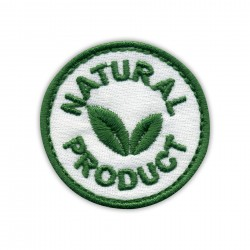 NATURAL PRODUCT - cotton background and threads