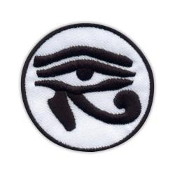 Eye of Horus - left