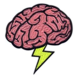 BRAINSTORM - brain and thunder