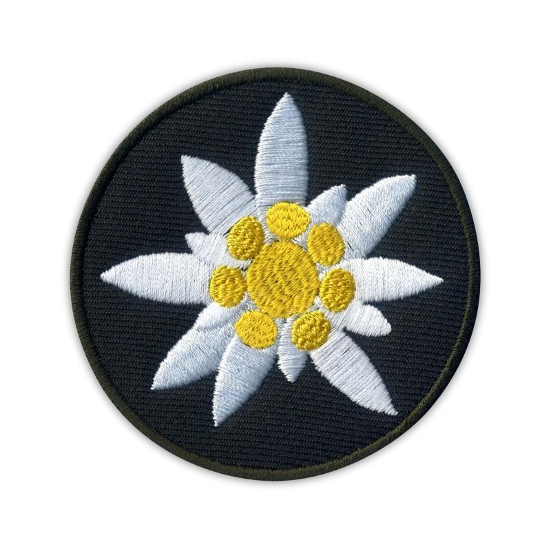 EDELWEISS - a mountain flower