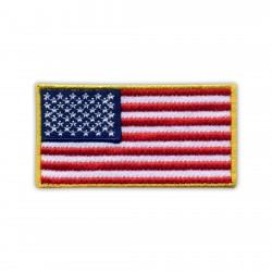"""Flag of the USA - 2.6"""""""